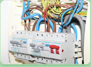 Pembroke electrical contractors